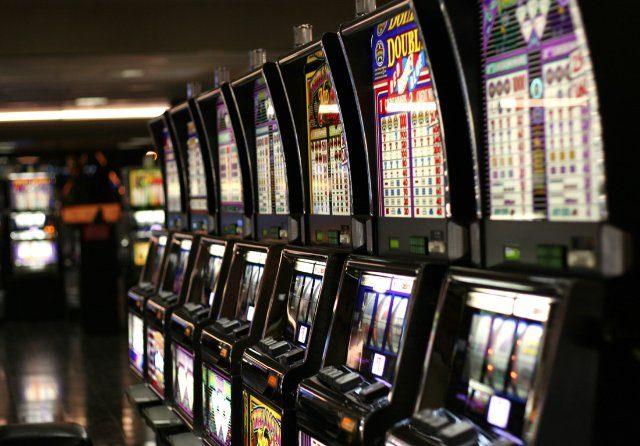 Онлайн-казино Вулкан Россия для азартных игроков