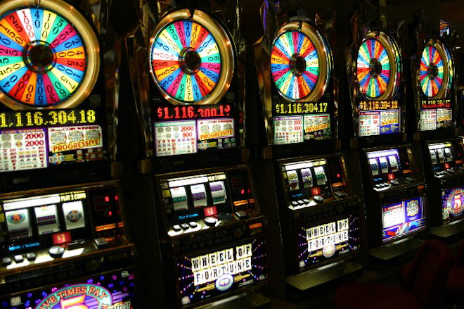 Онлайн-казино Вулкан 2019