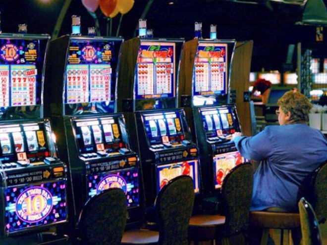 Самые успешные игровые аппараты казино Адмирал