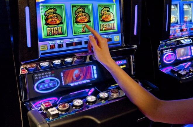 Казино Вулкан Гранд - клуб для азартных игроков