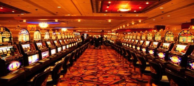 Критерии выбора онлайн-казино: зал №1 - Вулкан Удачи