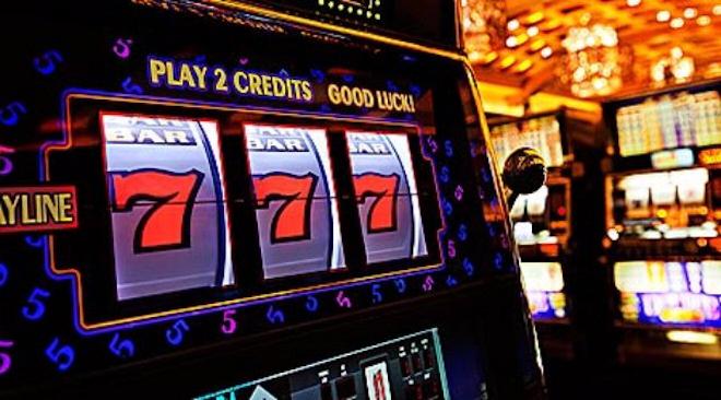 Принцип работы игровых аппаратов в Рокс казино