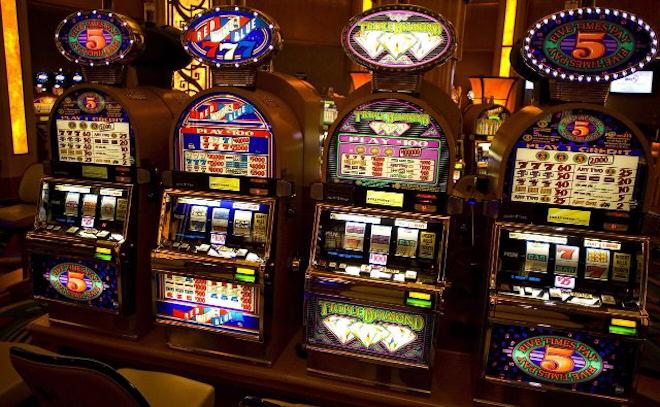 Вход в казино Вулкан Неон и игра на деньги